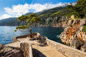Sveta Nedjelja, ostrov Hvar, Chorvatsko